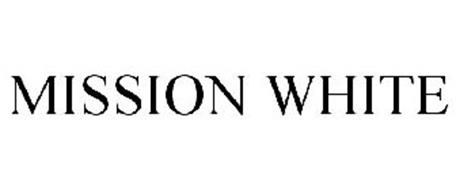 MISSION WHITE