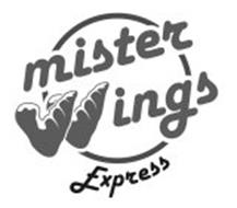 MISTER WINGS EXPRESS