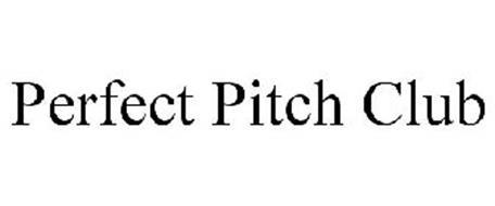 PERFECT PITCH CLUB