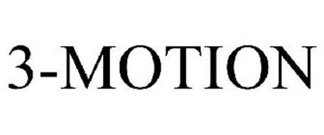 3-MOTION