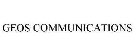 GEOS COMMUNICATIONS