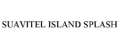 SUAVITEL ISLAND SPLASH