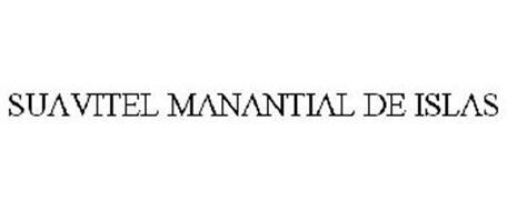 SUAVITEL ISLAND SPLASH MANANTIAL DE ISLAS