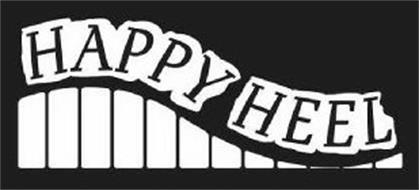 HAPPY HEEL