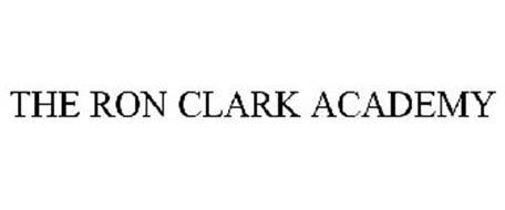 THE RON CLARK ACADEMY