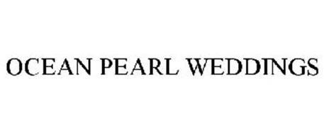 OCEAN PEARL WEDDINGS