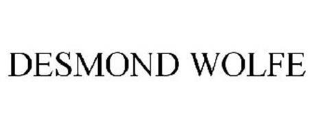 DESMOND WOLFE