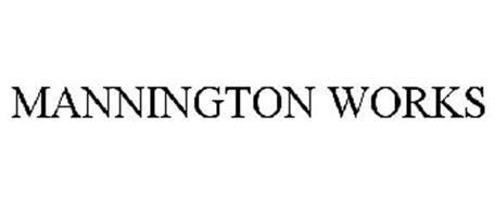 MANNINGTON WORKS
