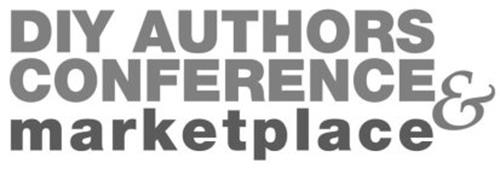 DIY AUTHORS CONFERENCE & MARKETPLACE