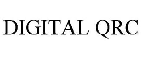 DIGITAL QRC