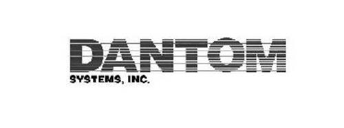 DANTOM SYSTEMS, INC.
