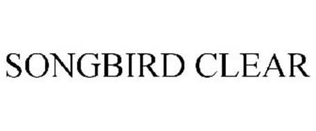SONGBIRD CLEAR