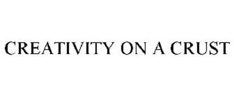 CREATIVITY ON A CRUST