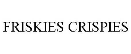 FRISKIES CRISPIES