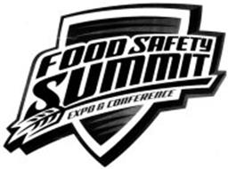 FOOD SAFETY SUMMIT EXPO & CONFERENCE