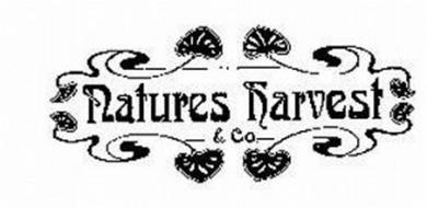 NATURES HARVEST & CO.