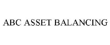 ABC ASSET BALANCING