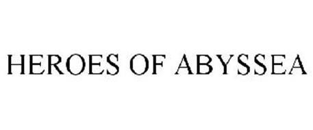 HEROES OF ABYSSEA