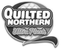 Q  QUILTED NORTHERN ULTRA PLUSH