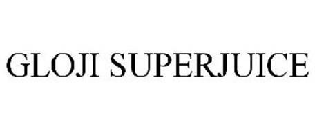 GLOJI SUPERJUICE