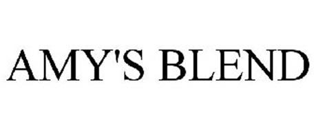 AMY'S BLEND