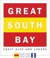GREAT SOUTH BAY CRAFT ALES AND LAGERS