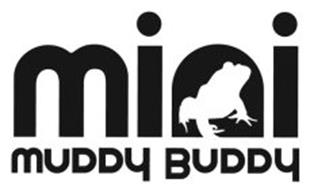 MINI MUDDY BUDDY
