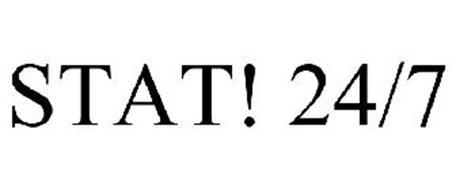 STAT! 24/7