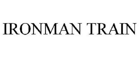IRONMAN TRAIN