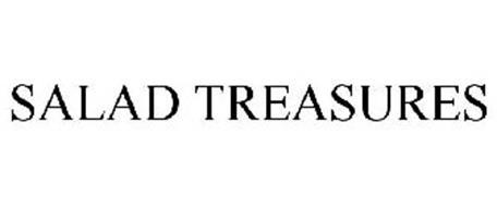 SALAD TREASURES