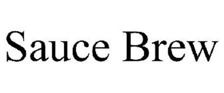 SAUCE BREW