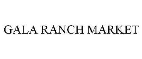 GALA RANCH MARKET