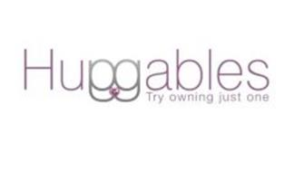 HUGGABLES TRY OWNING JUST ONE