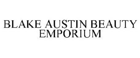 BLAKE AUSTIN BEAUTY EMPORIUM