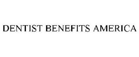 DENTIST BENEFITS AMERICA