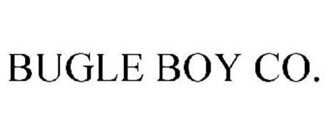 BUGLE BOY CO.