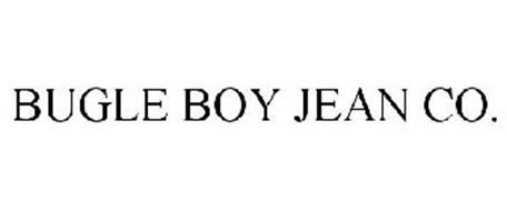 BUGLE BOY JEAN CO.