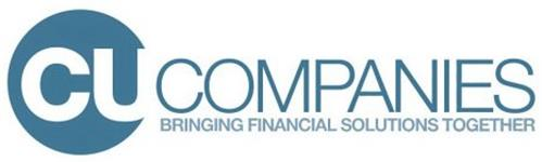 C U COMPANIES BRINGING FINANCIAL SOLUTIONS TOGETHER