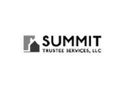 SUMMIT TRUSTEE SERVICES, LLC
