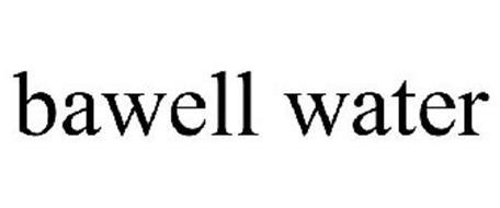 BAWELL WATER
