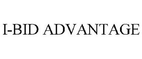 I-BID ADVANTAGE