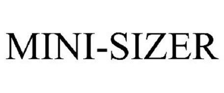 MINI-SIZER