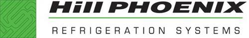 HILL PHOENIX REFRIGERATION SYSTEMS