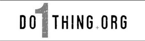 DO1THING.ORG