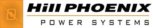 HILL PHOENIX POWER SYSTEMS