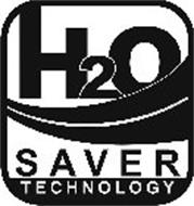 H2O SAVER TECHNOLOGY