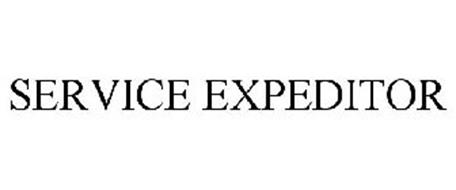 SERVICE EXPEDITOR