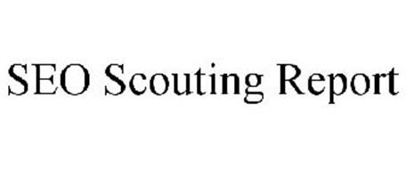 SEO SCOUTING REPORT