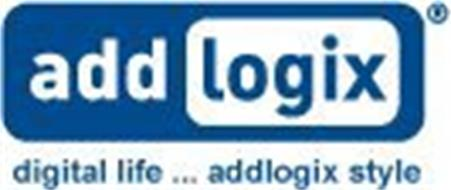 ADD LOGIX DIGITAL LIFE ADD LOGIX STYLE