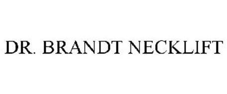 DR. BRANDT NECKLIFT